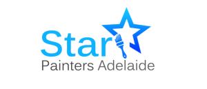 Star Painters Logo
